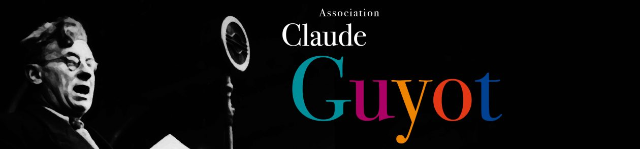 Association Claude Guyot